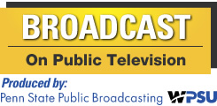 Broadcast on Public Television